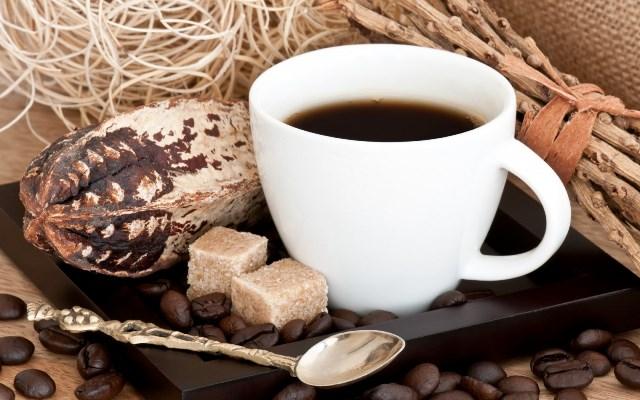 Кофе тонизирует