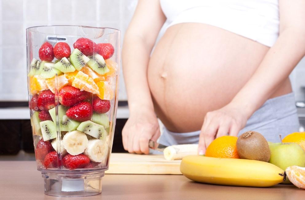 Диета при геморрое при беременности