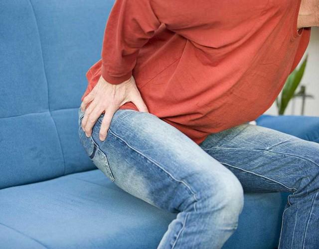 В результате к заболеванию могут присоединиться другие сопутствующие заболевания