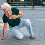 У кого чаще бывает инфаркт у мужчин или женщин