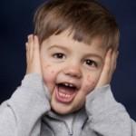 Сосудистая сетка на щеках у ребенка