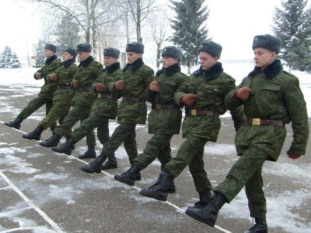 Существуют ситуации, когда молодых мужчин могут признать ограничено годными к службе в Вооруженных силах