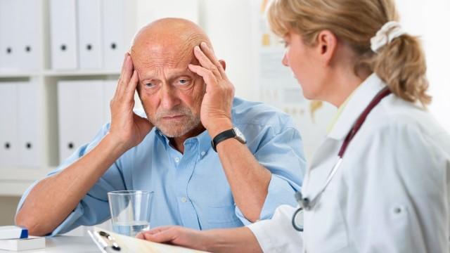 При этом инсульт может быть как самостоятельным заболеванием, так и осложнением других патологий