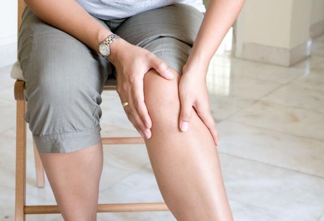 А что делать, если на ножках появились неэстетичные красные пятна и очаги воспаления?