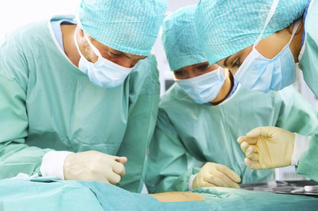 Быстрое восстановление физического состояния больного в период после операции