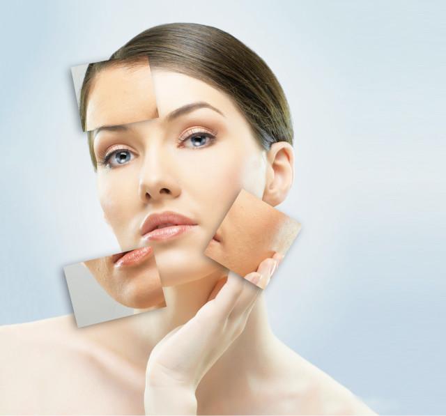Нередки случаи развития дефектов на жирных участках кожи с толстым эпидермисом
