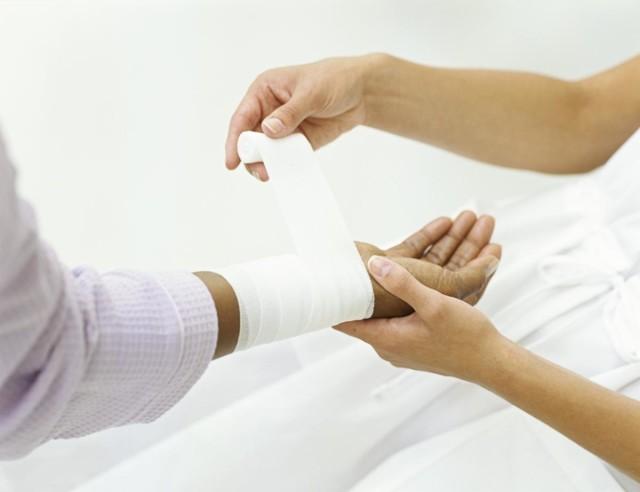 Патология в большинстве случаев может возникнуть в тех участках тела, которые больше подвергаются трению и давлению