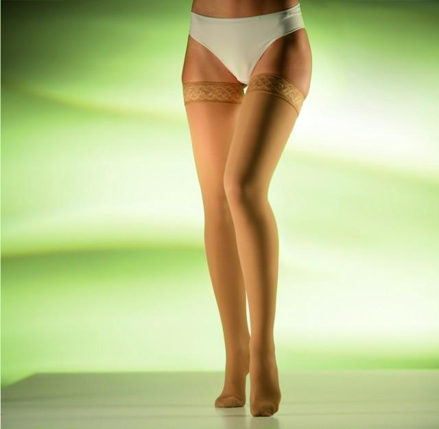 Компания «Меди» выпускает, помимо утягивающего медицинского белья разных размеров, протезно-ортопедические изделия