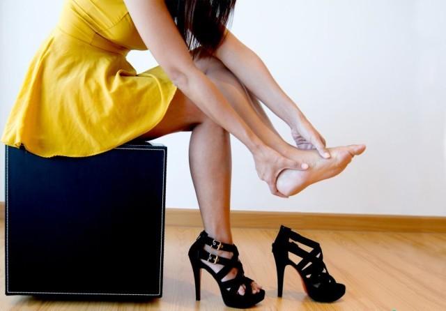 Сейчас иногда даже у молоденьких девушек врачи-флебологи констатируют этот неприятный диагноз