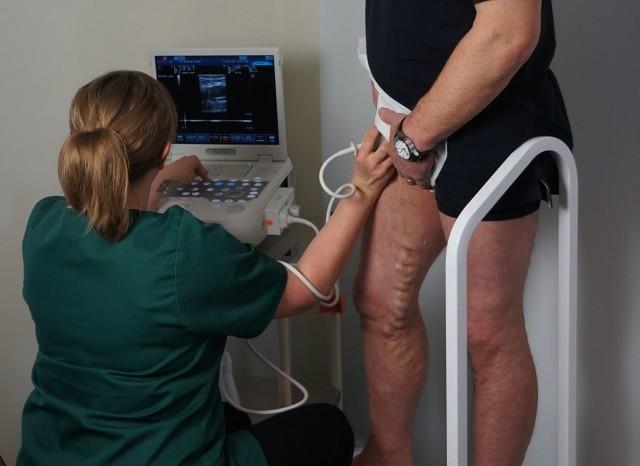 Сегодня на вооружении медицинского обслуживания населения имеются эффективные методы диагностики заболеваний