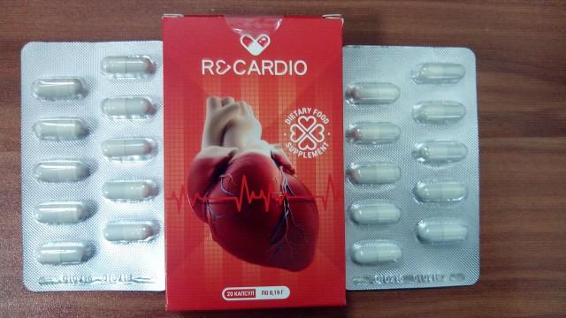 Избавление от гипертонической болезни при помощи ReCardio направлено на нормализацию кровообращения и на устранение главных причин гипертонической болезни