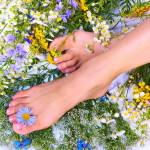 Как быстро вылечить трофическую язву на ноге