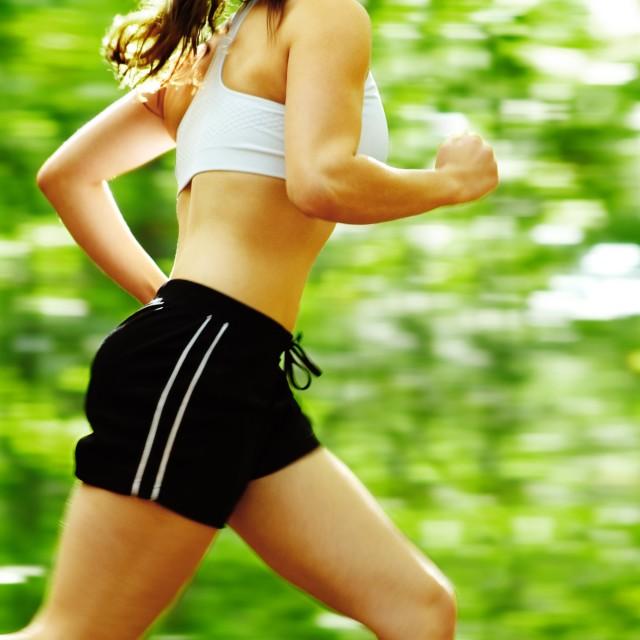 Для достижения максимальной пользы сочетайте бег трусцой с другими видами спорта