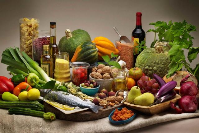 Источники растительного белка – гречка, бобовые культуры и орехи