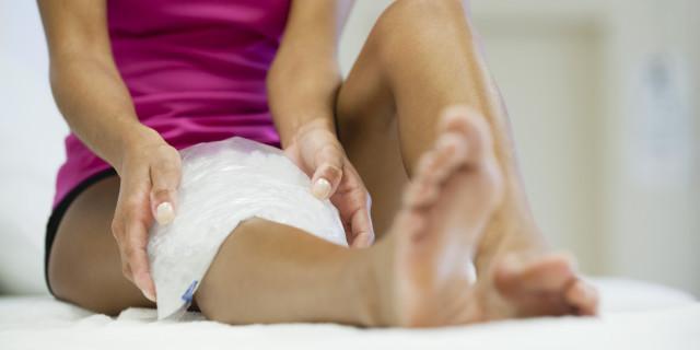 Спустя 7 дней регулярного проведения солевых процедур, ваше состояние улучшится и варикоз начнет постепенно уходить