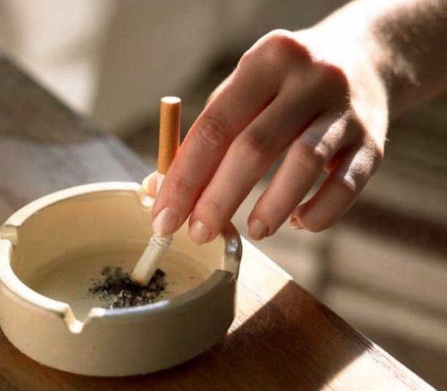 Многолетнее курение в несколько раз увеличивает риск гиперлипидемии, артериальной гипертензии, ИБС