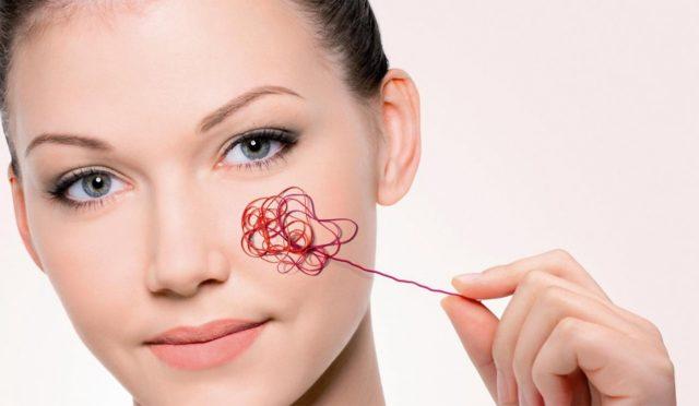 Этот недуг негативно сказывается на состоянии кожи, так как доставляет эстетический дефект
