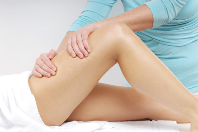 В основу принципов лимфодренажного массажа легли правила обычного классического