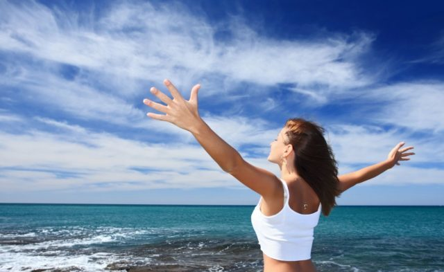 Можно использовать упражнения с ускорением и с последующим расслаблением мышц