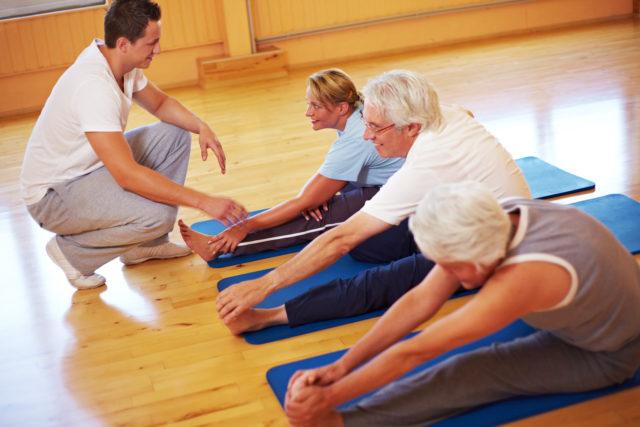 Лечебная гимнастика при ВСД имеет некоторые различия в зависимости от вида вегетативной дистонии