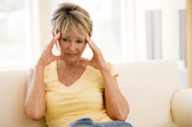 Головная боль при всд сколько может длиться
