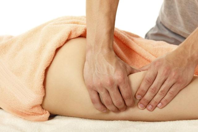 Такой эффект позволяет разгонять кровь и лимфу, улучшать состояние кожи