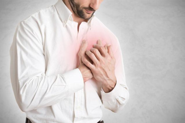 Инфаркт миокарда является основной причиной смертности не только в России, но и на всей планете