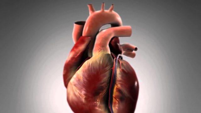 Знакомства Перенесших Инфаркт