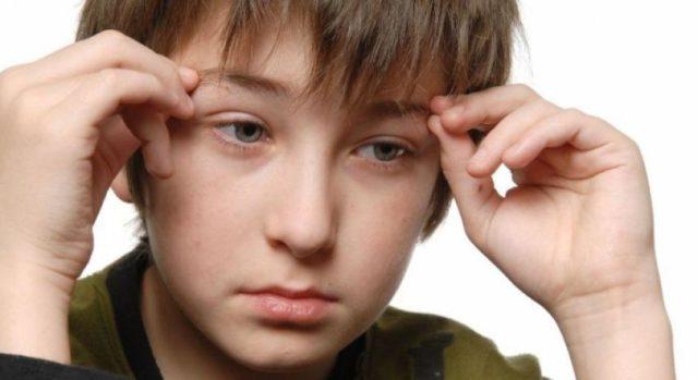 Заболевание диагностируется при осмотре у уролога