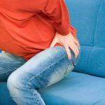 Хронический геморрой – симптомы и причины болезни, классификация и стадии развития, методы лечения