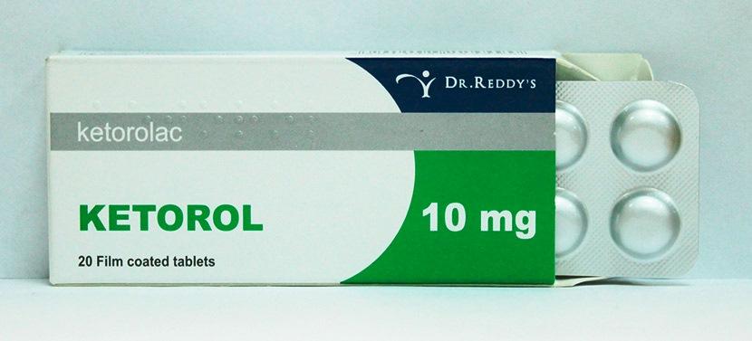 Кеторол и артериальное давление