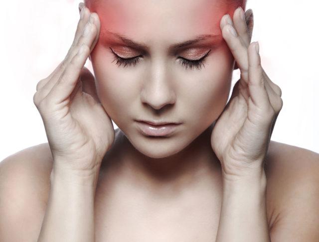 При увеличении АД может наблюдаться учащение пульса, повышение тревожности и раздражительности