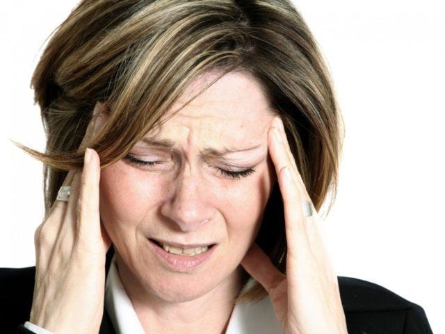 При метастазах давление может упасть до критической отметки