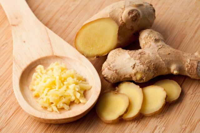 Из-за богатого состава корень применяется для профилактики недугов и как пищевая добавка, используемая для улучшения вкуса