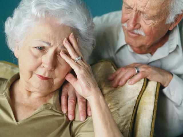 Для пожилого человека характерны и такие отклонения, как нарушение пульсовой разницы, или давления