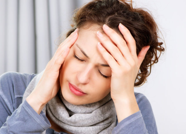 Без лечения будет опасно ухудшаться состояние внутренних органов, повышаться вероятность осложнений