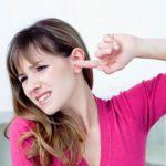 Давление в ушах: причины и симптомы