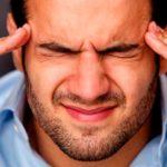 Болит голова при низком давлении и как болит