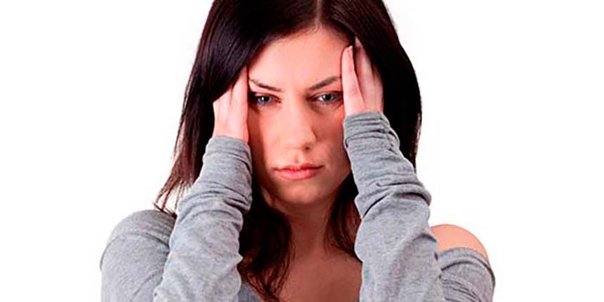 АД и головные боли