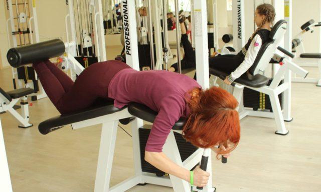 Незатейливых упражнений великое множество